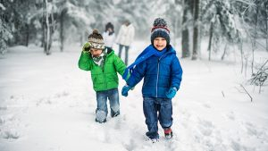 10 Best Kids' Snow Boots of 2021