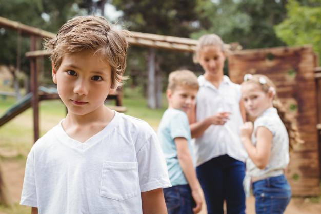 The Basics of Child  Emotional Development